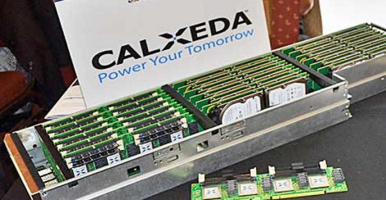 Calxeda Outlines Ambitious ARM Roadmap, Penguin Partnership
