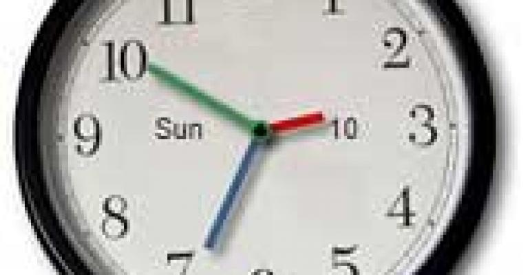Leap Second Bug Snarls Air Travel in Australia