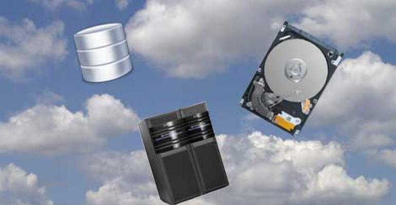 Dimension Data Adds Three-Tier Cloud Backup