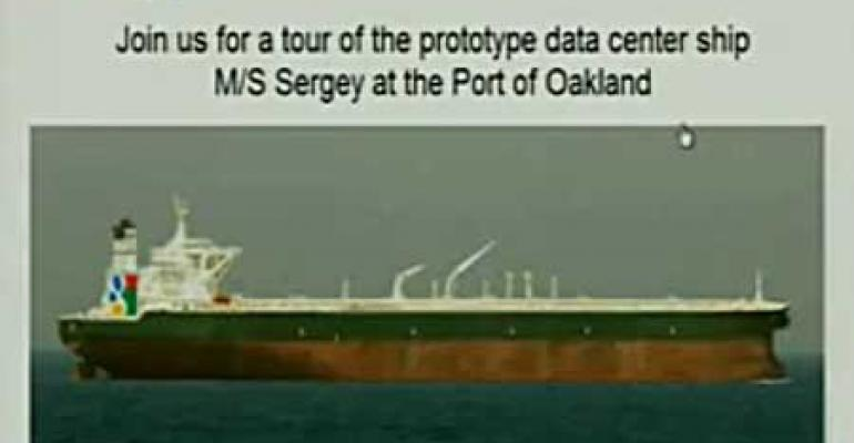 Still No Sign of Data Ships on the Horizon