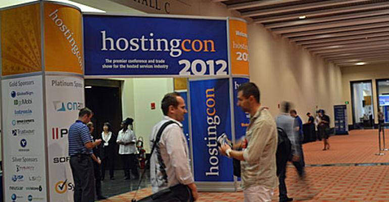 hostingcon-entrance