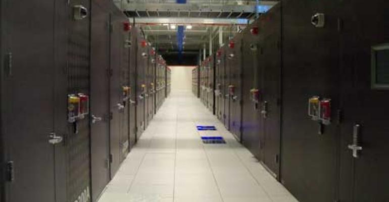 Ajubeo Launches Modular Cloud Hub in NJ With FORTRUST, IO