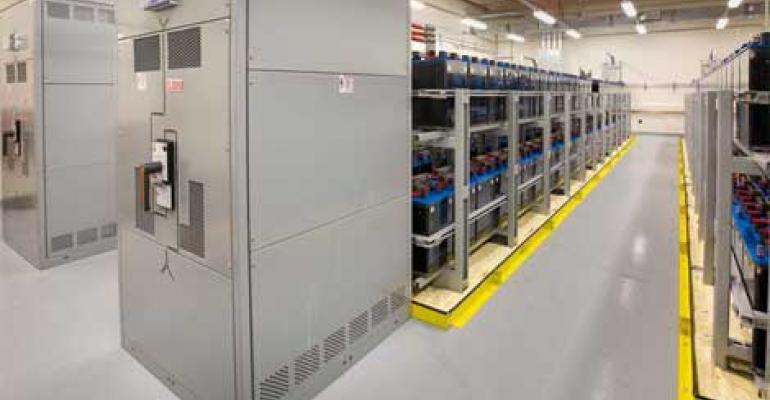 Demand in Secondary Data Center Markets Spurs Birth of New Players