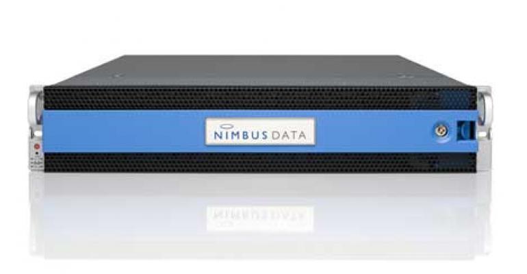 Nimbus Data Readies Gemini Flash Memory Arrays