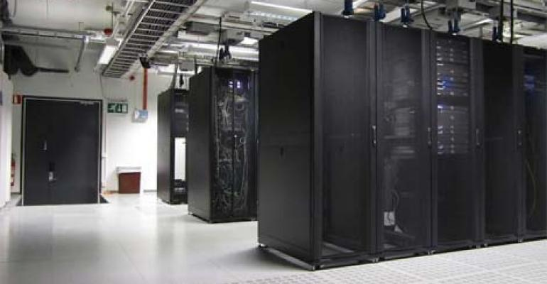 Managing the Data Center - One Rack at a Time