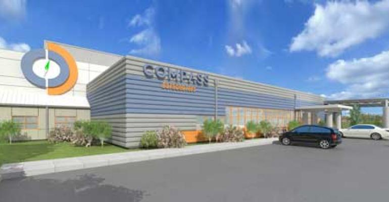 Compass: We'll Build Data Center in 6 Months or Pay $100,000