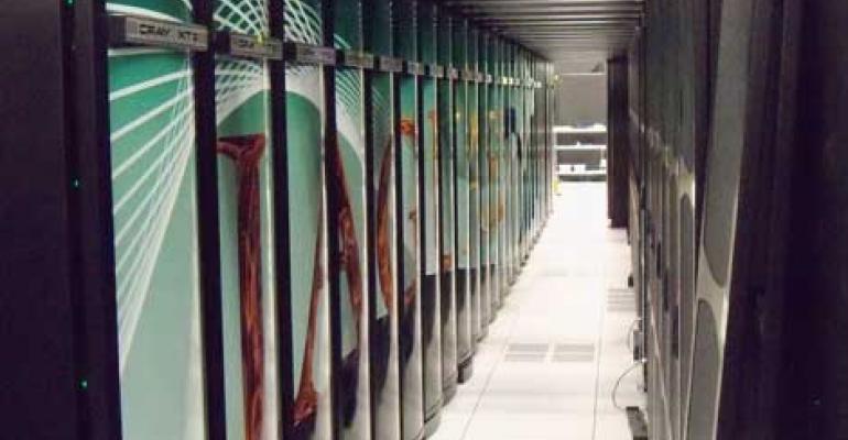 Oak Ridge: The Frontier of Supercomputing