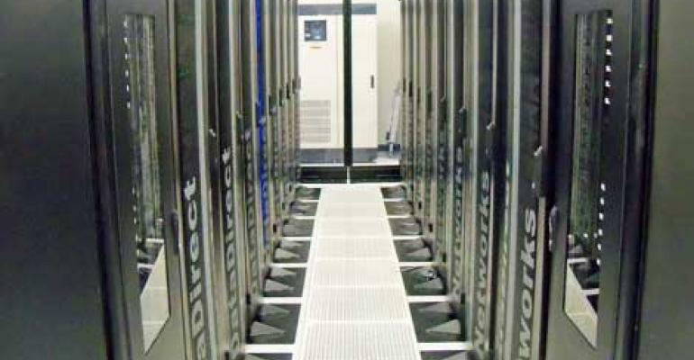 Seeking Efficiency: The Data Center Holy Grail
