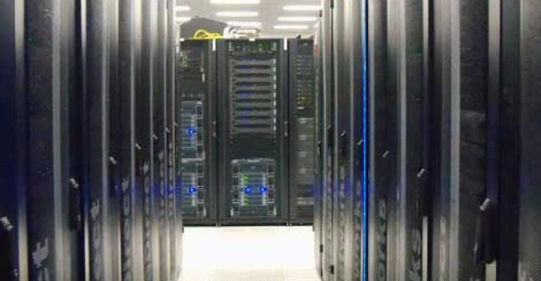 Planning for a Cloud-Ready Distributed Storage Infrastructure