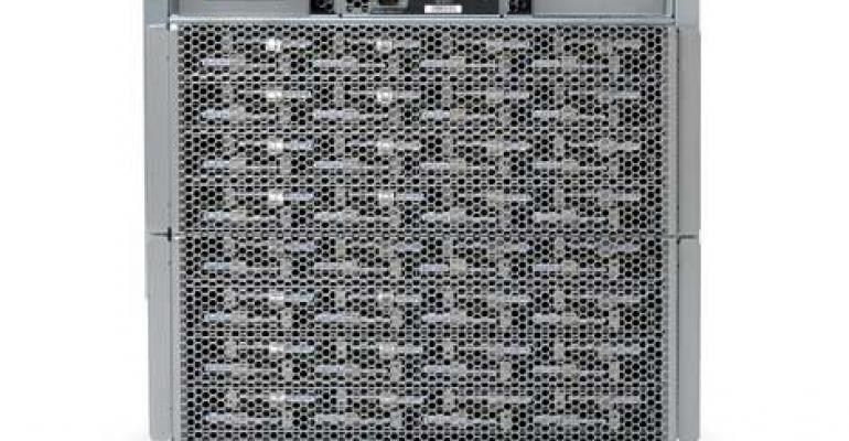 AMD Tunes SeaMicro Servers for Big Data
