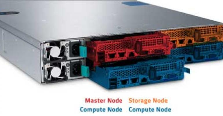 Dell Partners With Morphlabs on 'Private Cloud in a Box'