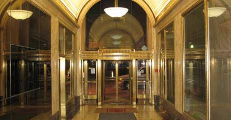 Kansas City Data Hub 1102 Grand Acquired by Amerimar