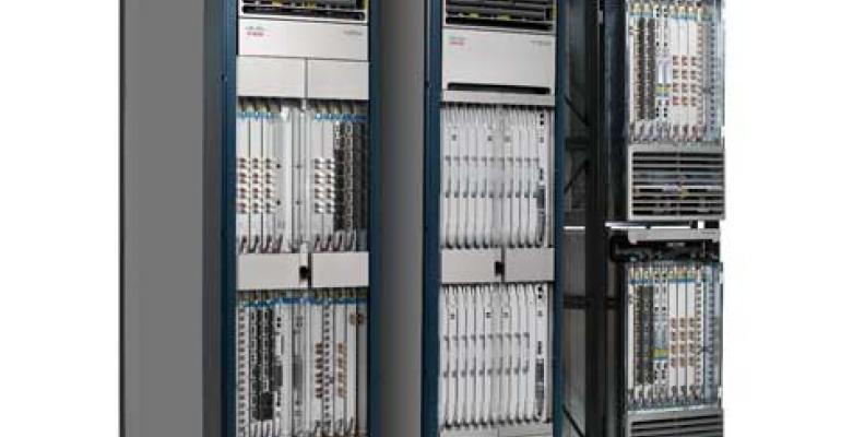 Cisco Grows Its Cloud and Adds Elastic Core for Carriers
