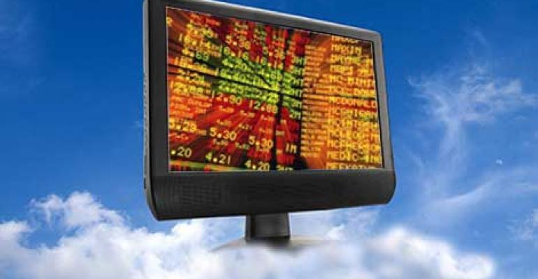 Deutsche Börse To Launch Cloud Exchange