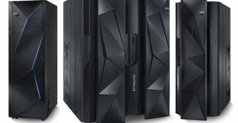 IBM Boosts Enterprise Servers, Storage & Software