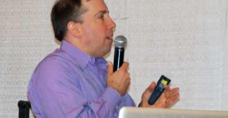 Koomey: Data Center Energy Use is Moderating