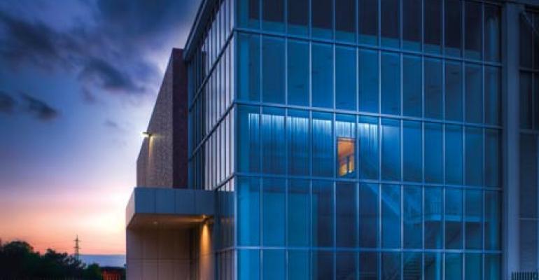 Blue Waters Supercomputer Debuts At 11.6 Petaflops