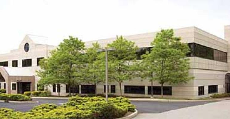 1547 Realty Plans Data Center Project in NY Market