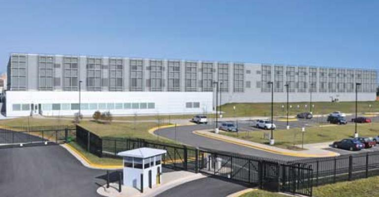 Evoswitch Enters US Market With Virginia Data Center
