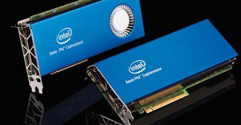 Intel's Next-Gen Xeon Phi (Knights Landing) to Use Silicon Photonics
