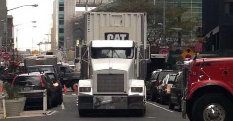 Generator Delivery Boosts Hopes at Datagram