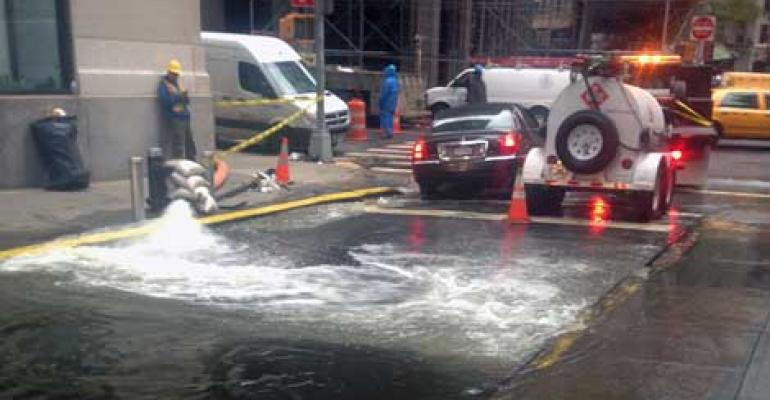After Sandy: Datagram Recovers From 'Apocalyptic' Flood