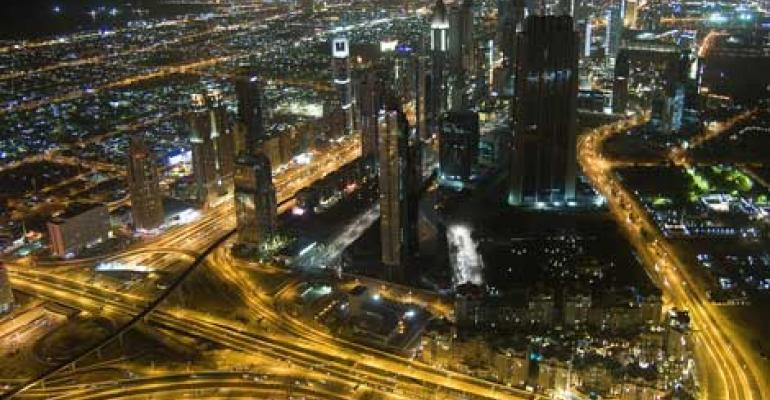 Equinix Expands to Dubai, Sees Growth for Emirates