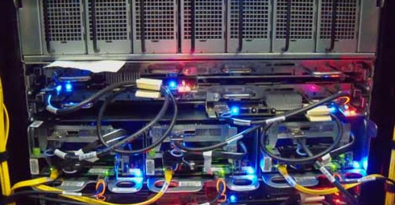 Video: Facebook's Next-Generation Servers