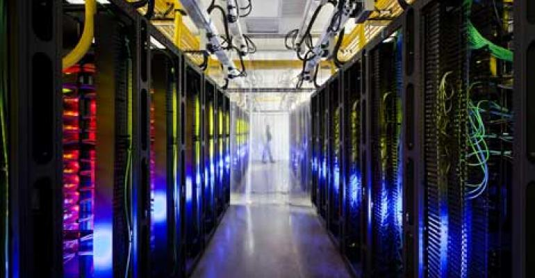Google May Expand Dublin Data Center Footprint