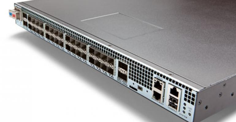 Plexxi Launches a Smarter Approach to SDN Networking
