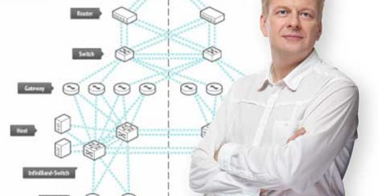 ProfitBricks Brings Vision for Next-Generation of IaaS