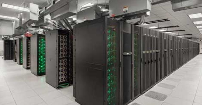 Top 5 Data Center Stories, Week of Dec. 8th