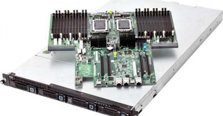 AMD Empowers APU Software