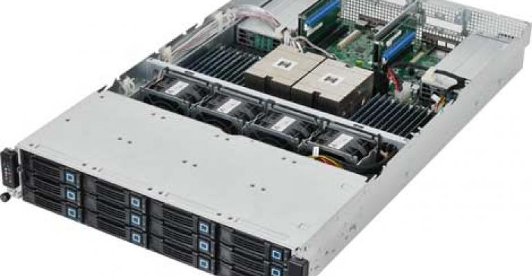 AMD Rolls Out Open Compute Servers for Wall Street