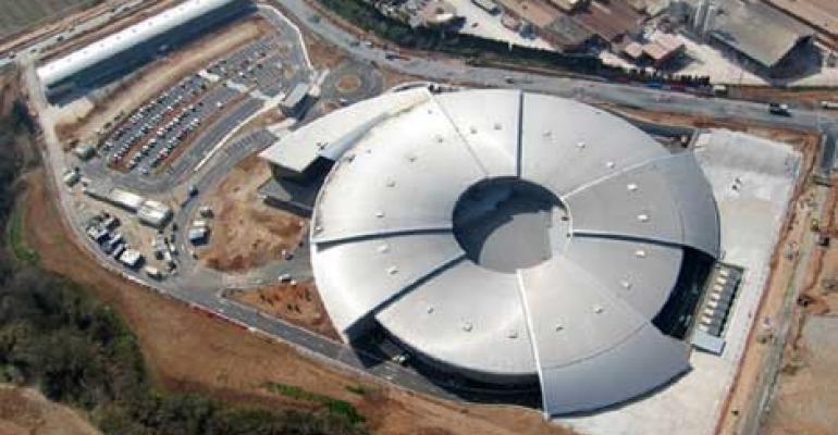 Modular Data Center Park Planned for Barcelona