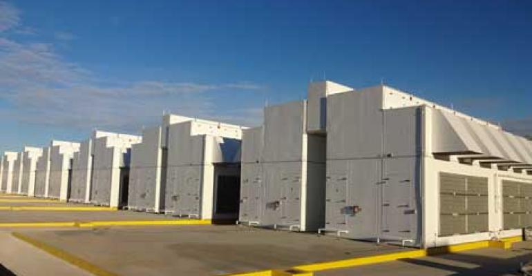 Microsoft to Build Out, Probably Upgrade, Boydton Data Center