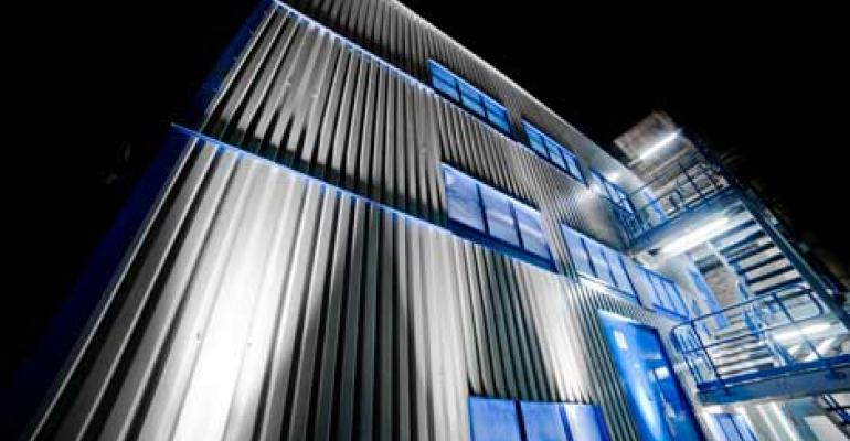 OVH Raises $327M to Build More Data Centers Globally