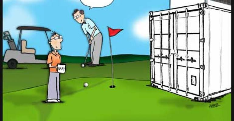 Friday Funny: Hitting the Links