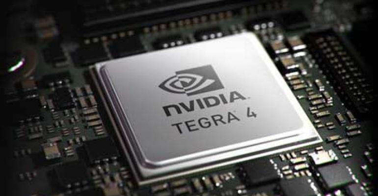 Chip Makers Showcase New Processor Tech at CES