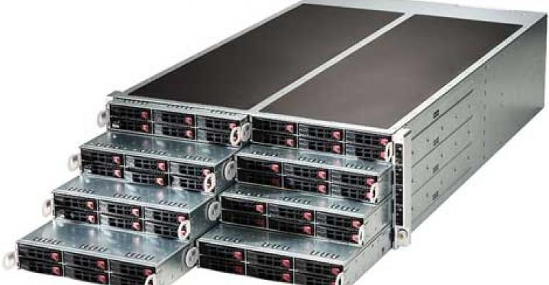 SuperMicro Shares Surge on Positive Earnings