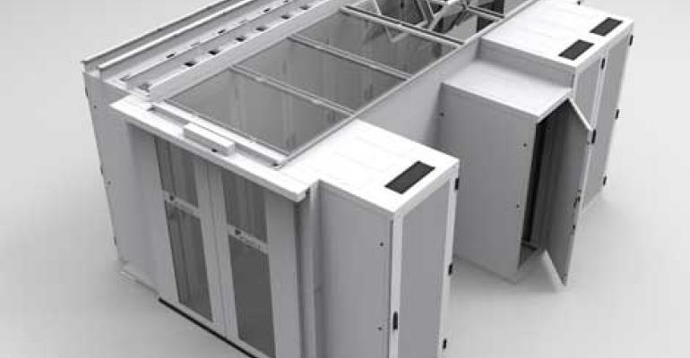 Minkels, STULZ Unveil New Cooling Systems