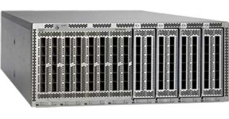 Cisco Expands SDN, Unveils New Nexus Switch