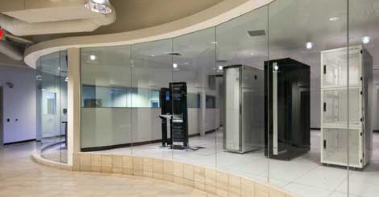 Inside the Cobalt Cheyenne Data Center