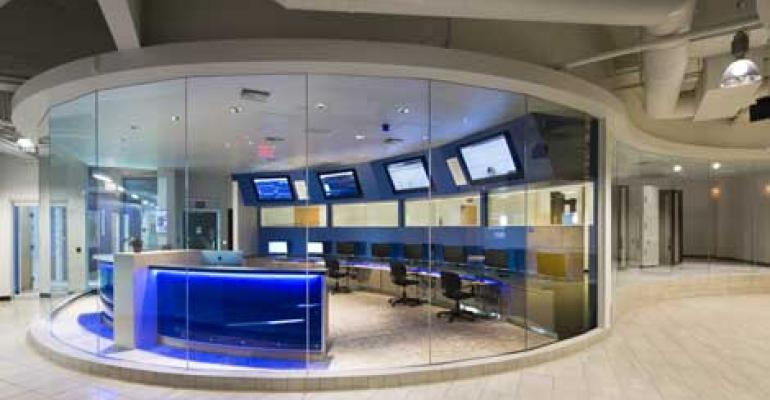 Cobalt Opens Cheyenne Data Center in Las Vegas