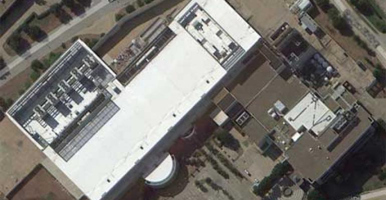 QTS Enters Dallas Market, Buys 700,000 SF Facility