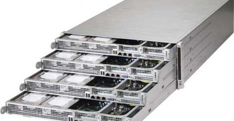 Intel Enters the Hadoop Software Market