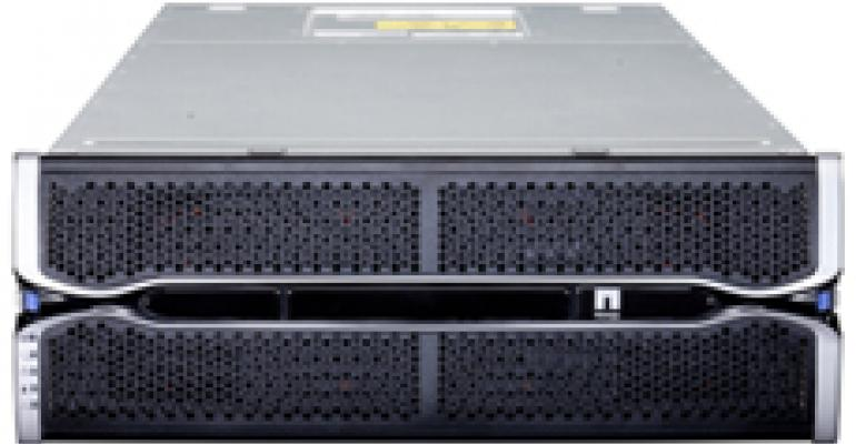 NetApp Targets HPC With Expanded E-Series Storage