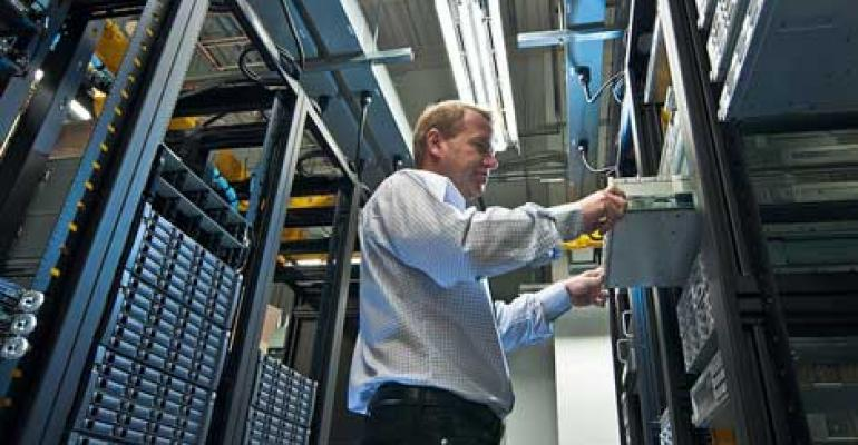 Five Great Ways to Optimize Your Data Center