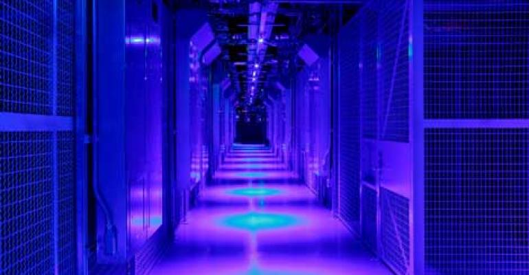 Equinix Accelerates Global Data Center Expansion