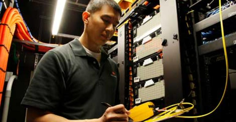 With Performance Hub, Equinix Targets the Enterprise